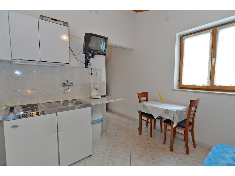 Sweet apartment in Rabac - Rabac Hrvaška
