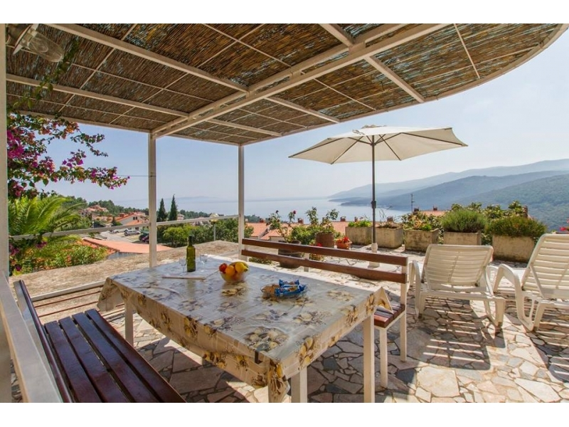 Sweet apartment in Rabac - Rabac Croatie