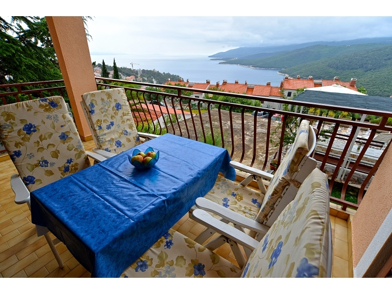 Sweet apartment in Rabac - Rabac Chorvatsko
