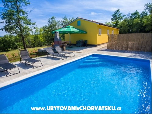 Villa St. Nikola - Rabac Chorwacja