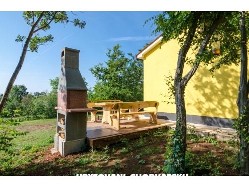 Villa St. Nikola - Rabac Hrvaška