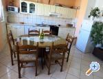 Apartman Anka - Ražanac Horvátország
