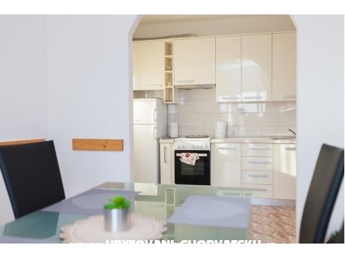 Appartamento Miočić - Ražanac Croazia
