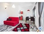 Appartements CAPE - Ražanac Kroatien
