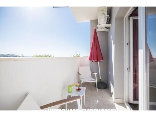 Apartmani CAPE - Ražanac Hrvatska
