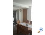 Appartements Marin Stošić - Ražanac Kroatien