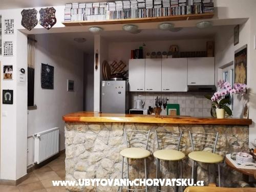 Apartmány-Penzion Tijan - Ražanac Chorvatsko