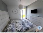 Appartements FLOBI - Ražanac Kroatien