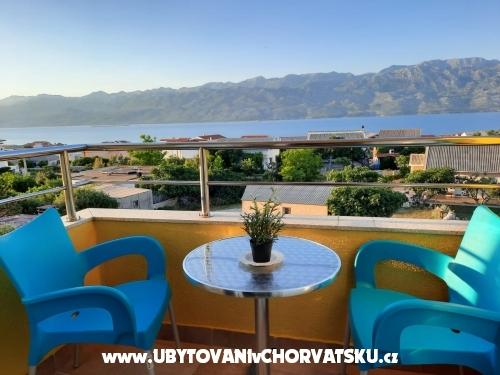 Apartments FLOBI - Ražanac Croatia