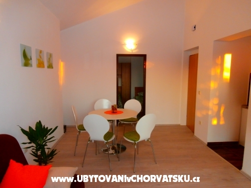 Apartments Gloria - Ražanac Croatia