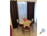 Apartmány Gloria - Ražanac Chorvatsko