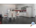 Appartements Irena - Ražanac Kroatien