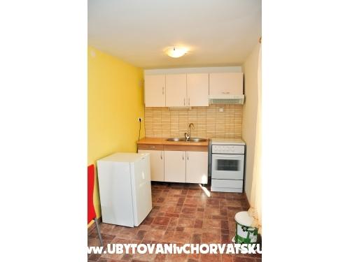 Apartmány Irena - Ražanac Chorvatsko