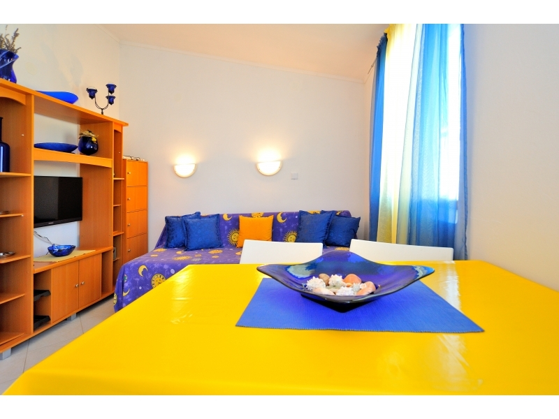Apartments Jakov - Ražanac Croatia