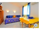 Appartements Jakov - Ražanac Kroatien