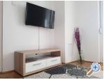 Appartements Kožul - Ražanac Kroatien