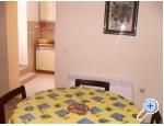 Appartements Mario - Ražanac Kroatien