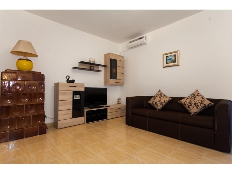Apartmaji Marni - Ražanac Hrvaška