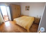 Appartements Njaco - Ražanac Kroatien