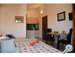 Appartements Puntica - Ražanac Kroatien