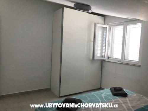 Apartmay Radimko - Ražanac Hrvaška