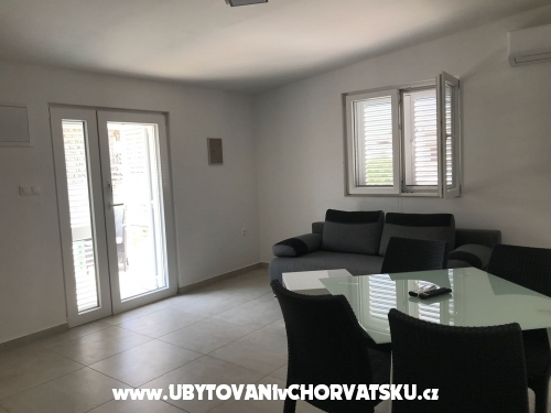 Apartamenty Radimko - Ražanac Chorwacja