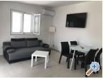 Apartmenty Radimko - Ražanac Kroatien
