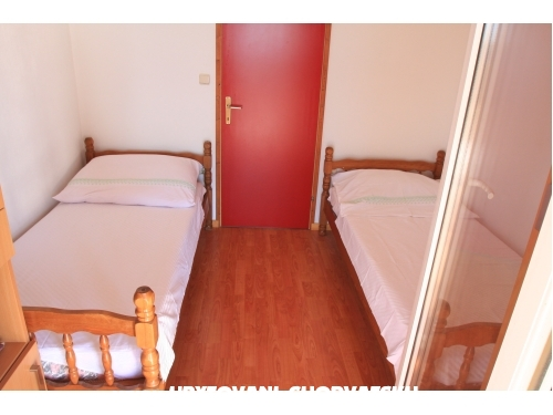 Appartamenti Rudo Kipson - Ražanac Croazia