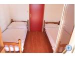 Appartements Rudo Kipson - Ražanac Kroatien