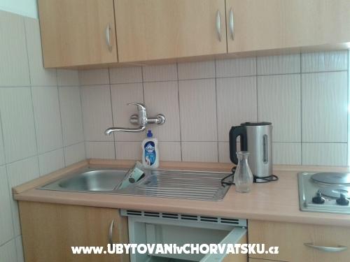 Apartments Rudo Kipson - Ražanac Croatia