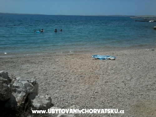 Apartmanok Rudo Kipson - Ražanac Horvátország
