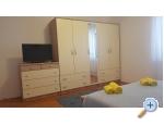 Appartements Senka - Ražanac Kroatien