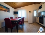 Apartment Josipa - Ražanac Kroatien