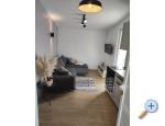 Appartements Stošić Darko - Ražanac Kroatien