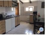 Appartements Vera - Ražanac Kroatien