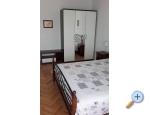 Appartements Villa Ana - Ražanac Kroatien