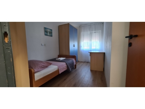 Apartmány Irena - Ražanac Chorvátsko