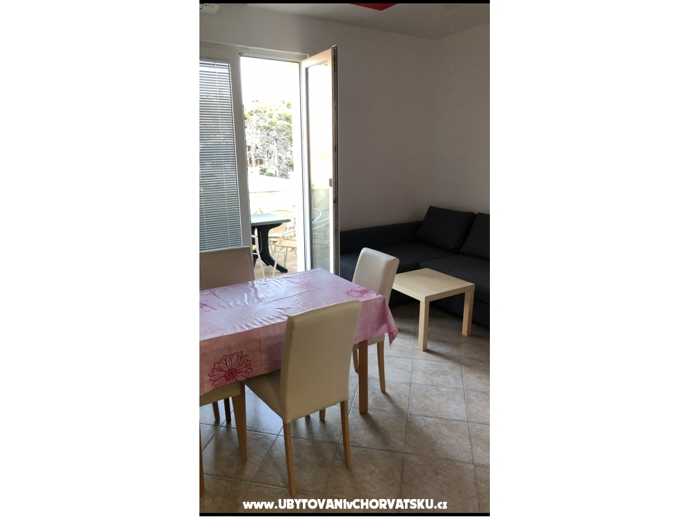 Miro Apartments - Ražanac Croatia