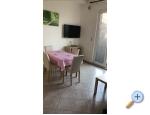 Miro Appartements - Ražanac Kroatien