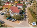 Apartmány Leon - Ražanac Chorvatsko