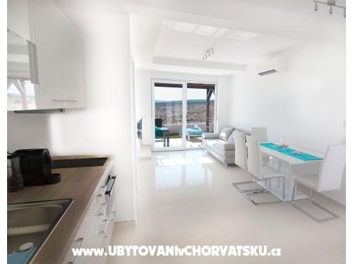 Atrium Blue - Ražanac Croatie