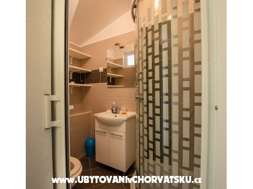 Petra Apartments - Ražanac Croatia