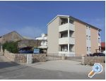 Petra Apartments - Ra�anac Croatia