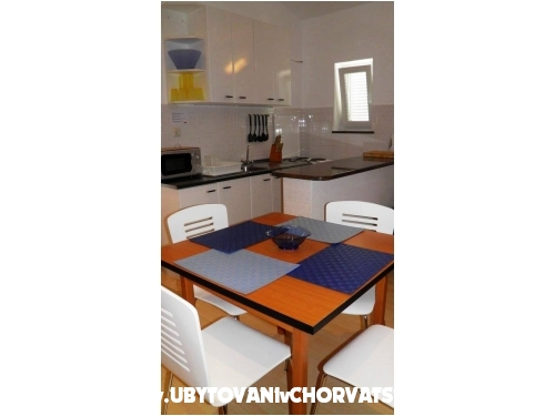 Apartm�ny Maestro - Ra�anac Chorv�tsko