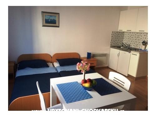 Apartmani Maestro - Ra�anac Hrvatska