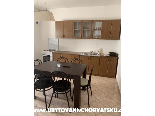 Apartmay Natálie - Ražanac Hrvaška