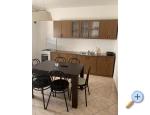Apartmenty Natálie - Ražanac Kroatien