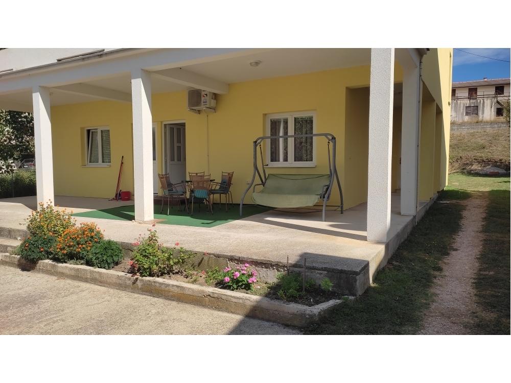 Villa Bibinka Ljubač - Ražanac Chorwacja