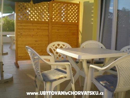 Villa Bibinka Ljubač - Ražanac Croazia