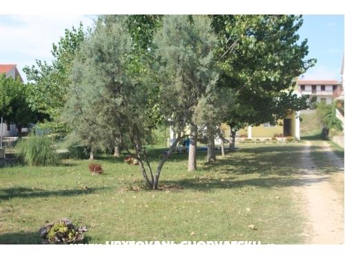 Villa Bibinka Ljubač - Ražanac Kroatien